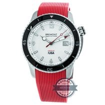 Bremont Oracle I S500 Oracle I