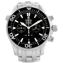 Omega Seamaster Professional Automatic Chronograph Watch...