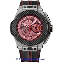 Hublot Big Bang Ferrari 401.NQ.0123.VR new