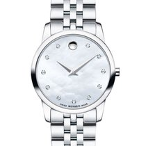 Movado Museum Women's Watch 606612