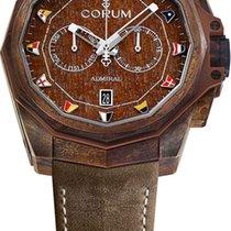 Corum Bronce Automático nuevo Admiral's Cup (submodel)
