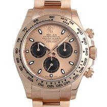 Rolex Daytona Rose gold 40mm Pink No numerals United States of America, California, Newport Beach, Orange County