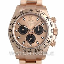 Rolex 116505 Rose gold 2019 Daytona 40mm new