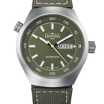 Davosa Trailmaster Automatic in Green