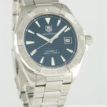 3b0fbe9af1e Relógios TAG Heuer Aquaracer 300M usados