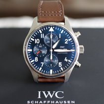 IWC Le Petite Prince Pilot Chronograph IW377714