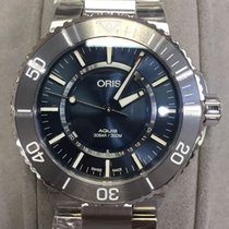 Oris Aquis Source of Life Limited Edition 733 7730 4125