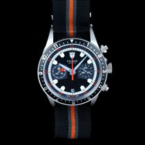 Tudor Heritage Chrono Black United States of America, California, San Mateo
