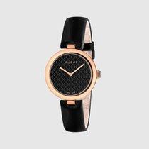 1901fa30ccba7 Gucci Reloj de dama Diamantissima 32mm Cuarzo nuevo Reloj con estuche y  documentos originales 2019