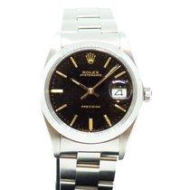 Rolex Oysterdate Precision Ref: 6694