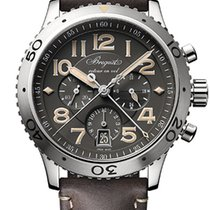 Breguet Chronograph Automatic new Type XX - XXI - XXII