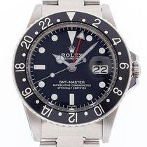 Rolex GMT-Master Ref 1675