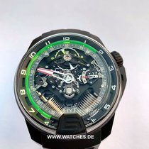 HYT H2 Titanium Skeleton Dial Limited 50 pcs. - 248-DL-00-GF-RA