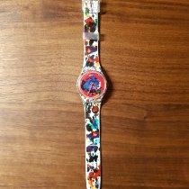 Swatch 34mm Quarz 1992 gebraucht