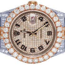 Rolex Datejust 1162331 nuevo