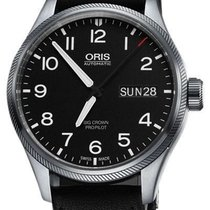 Oris Big Crown ProPilot Day Date 01 752 7698 4164-07 5 22 19FC nov