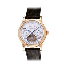 A. Lange & Söhne Yellow gold Manual winding 701.001 new