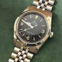Rolex Explorer Steel 36mm Black Arabic numerals United States of America, California, North Hollywood