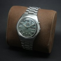 Orient Steel 39mm Automatic pre-owned United Kingdom, LONDON