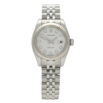 Rolex Lady-Datejust 179174 2006 occasion