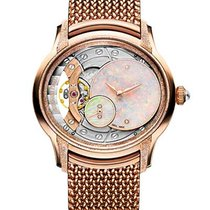 Audemars Piguet Millenary Ladies Roségoud
