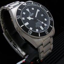 Tudor Titanium 42mm Automatic 25600TN new