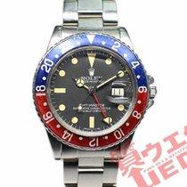 ロレックス GMT マスター ステンレス 40mm ブラック 日本, 愛知県名古屋市
