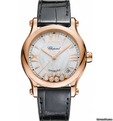 902ffc28b Chopard Happy Sport - all prices for Chopard Happy Sport watches on Chrono24