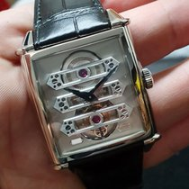 Girard Perregaux Vintage 1945 99880-53-000-BA6A new