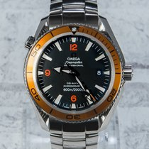 Omega Seamaster Planet Ocean 1681653 pre-owned