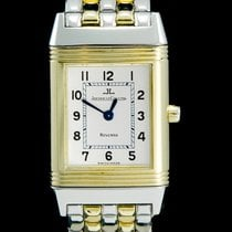 Jaeger-LeCoultre Reverso Lady 260.5.08 2009 pre-owned