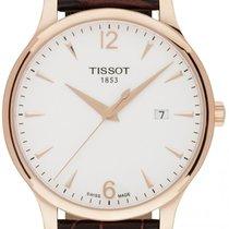 Tissot Tradition T063.610.36.037.00 2019 new