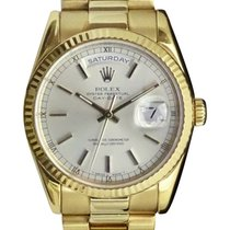 Rolex Day-Date 36 18238 Very good 36mm