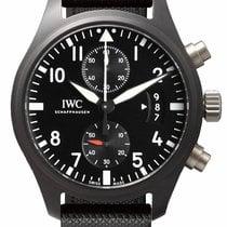 IWC Pilot Chronograph Top Gun Keramika 46mm Crn