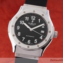 Hublot Classic Fusion 45, 42, 38, 33 mm B1915.1 2008 pre-owned