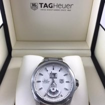 TAG Heuer Grand Carrera WAV5112.BA0901 pre-owned