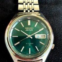 Seiko Seiko Actus 7019-7060 from 1977/05 1977 pre-owned