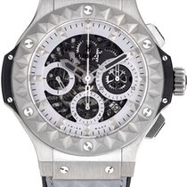 Hublot Big Bang Aero Bang Titanium 45mm Grey