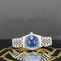 Rolex Datejust 1986 подержанные