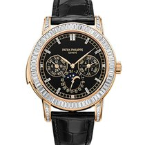 Patek Philippe 5073R-001  Rose Gold Men Grand Complications...