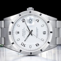Rolex Oyster Perpetual Date 15210 2000 occasion