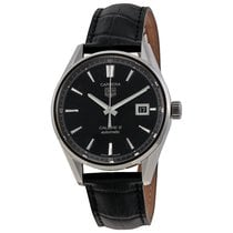 タグ・ホイヤー (TAG Heuer) TAG Heuer Men's WAR211A.FC6180 Carrera...