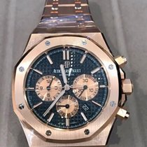 Audemars Piguet Royal Oak Chronograph new 2019 Automatic Watch with original box and original papers 26331OR.OO.1220OR.01