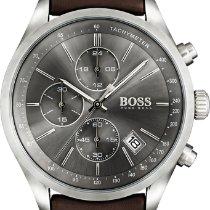 Hugo Boss GRAND PRIX 1513476 Herrenchronograph Zeitloses Design