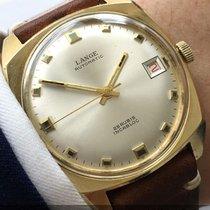 A. Lange & Söhne Rare Pre  Automatic Automatik Vintage Watch