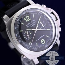 Panerai Luminor 1950 3 Days Chrono Flyback Rattrapante