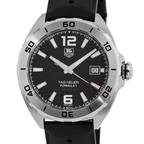 TAG Heuer Formula 1 Men's Watch WAZ2113.FT8023
