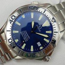 Omega Seamaster Professional 300 m Automatic - Electric Blue