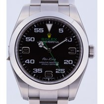 Rolex Air-King 116900 Never Worn