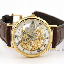 Breguet Yellow gold 35mm Automatic 3030BA pre-owned United States of America, Florida, Aventura
